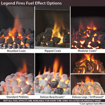 Legend Sintra Gas Fire Flames Co Uk